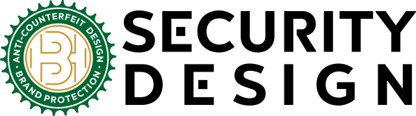 security design logo